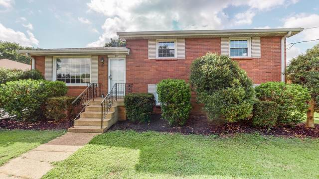 111 Newport Dr, Old Hickory, TN 37138 (MLS #RTC2160877) :: Nashville on the Move