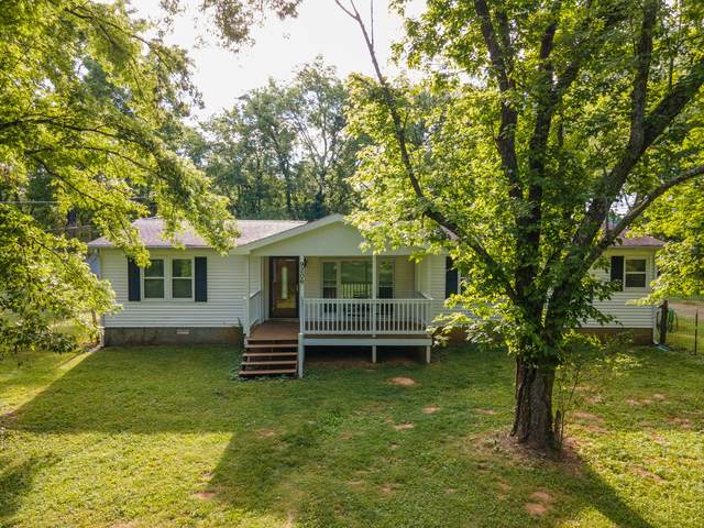 9206 Powells Chapel Rd, Murfreesboro, TN 37129 (MLS #RTC2160928) :: RE/MAX Homes And Estates