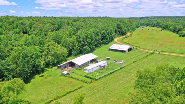 139 Shepherd Hill Lane, Hohenwald, TN 38462 (MLS #RTC2160948) :: Stormberg Real Estate Group