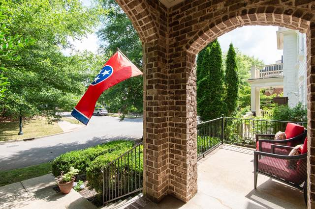 219 Prospect Ave, Franklin, TN 37064 (MLS #RTC2161282) :: FYKES Realty Group