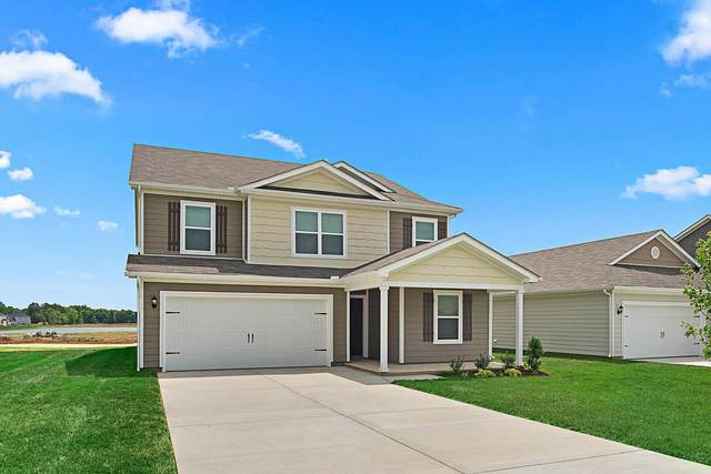 3751 Spahn Lane, Murfreesboro, TN 37128 (MLS #RTC2161286) :: Team Wilson Real Estate Partners