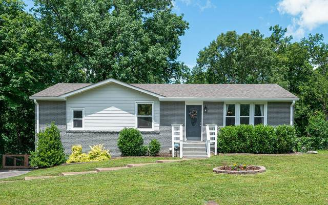320 Bonnahurst Dr, Hermitage, TN 37076 (MLS #RTC2161292) :: Oak Street Group