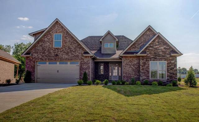 5610 Whitlock Court, Murfreesboro, TN 37127 (MLS #RTC2161376) :: Maples Realty and Auction Co.