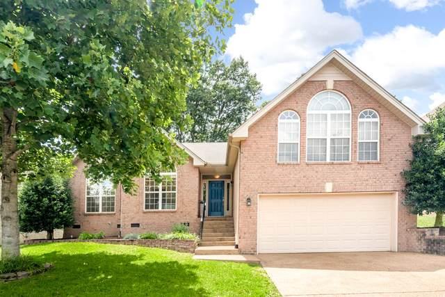 7283 Sugarloaf Dr, Nashville, TN 37211 (MLS #RTC2161525) :: Village Real Estate
