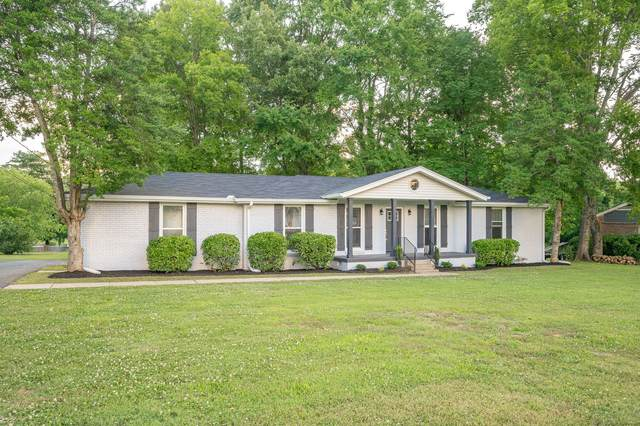 101 Spring Cir, Smyrna, TN 37167 (MLS #RTC2161587) :: Village Real Estate