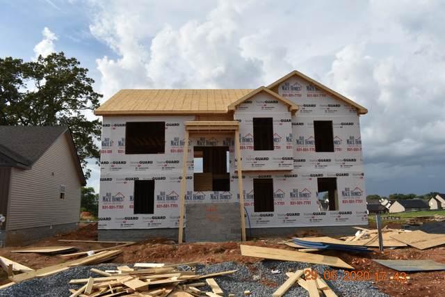 455 Autumn Creek, Clarksville, TN 37042 (MLS #RTC2161645) :: Fridrich & Clark Realty, LLC
