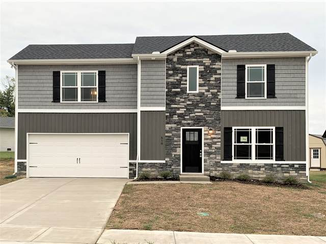 518 Ryan Boyd Ct, Lebanon, TN 37087 (MLS #RTC2161687) :: Village Real Estate