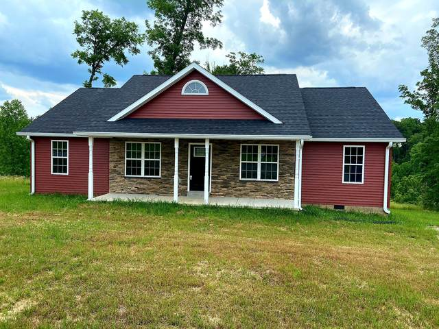 171 High Point Road, Erin, TN 37061 (MLS #RTC2161781) :: DeSelms Real Estate