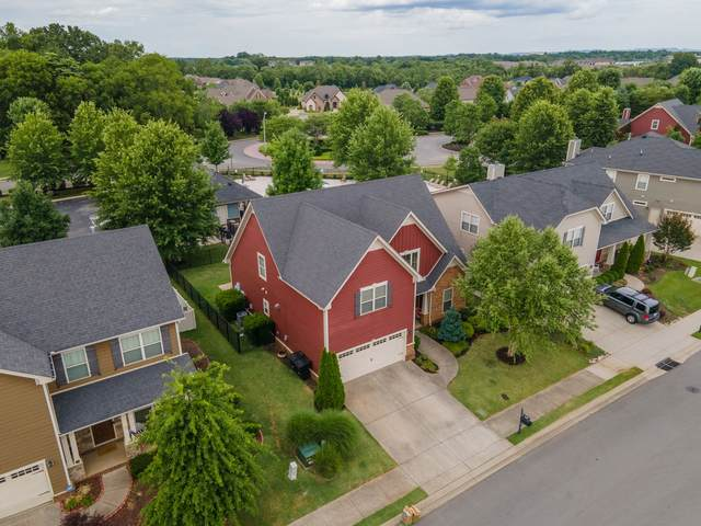 4316 Maximillion Cir, Murfreesboro, TN 37128 (MLS #RTC2162120) :: Benchmark Realty