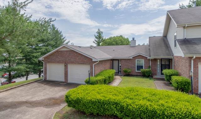 1200 Riverwood Pl #12, Clarksville, TN 37044 (MLS #RTC2162187) :: Ashley Claire Real Estate - Benchmark Realty