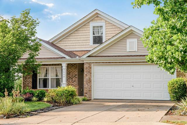 3609 Coles Branch Dr, Antioch, TN 37013 (MLS #RTC2162361) :: The Milam Group at Fridrich & Clark Realty