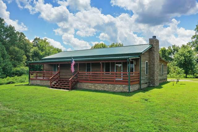 39 Sloan Branch Hill Ln, Pleasant Shade, TN 37145 (MLS #RTC2162369) :: Village Real Estate
