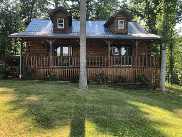 1051 Mack Floyd Rd, Sparta, TN 38583 (MLS #RTC2162472) :: Village Real Estate