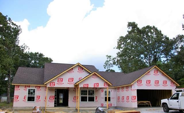 331 Wiseman Rd., Tullahoma, TN 37388 (MLS #RTC2162648) :: Village Real Estate
