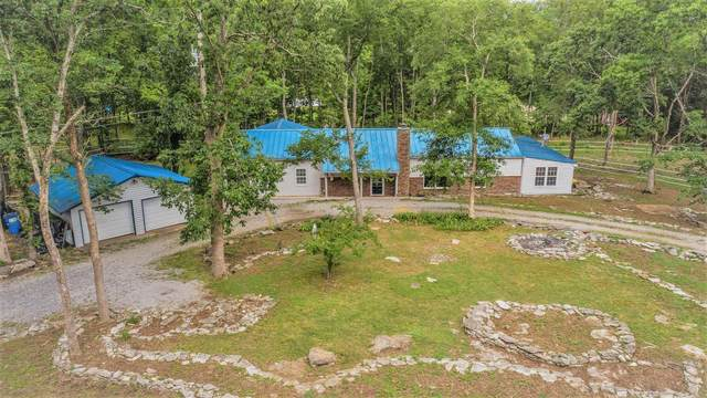 264 Forest Trail, Brentwood, TN 37027 (MLS #RTC2162693) :: Nashville on the Move