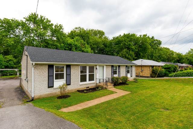 4989 Edmondson Pike, Nashville, TN 37211 (MLS #RTC2162705) :: Nashville on the Move