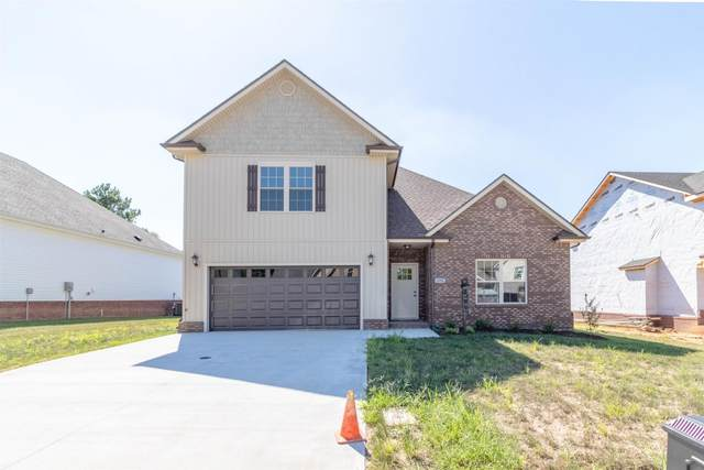 333 Chase Dr, Clarksville, TN 37043 (MLS #RTC2162805) :: CityLiving Group