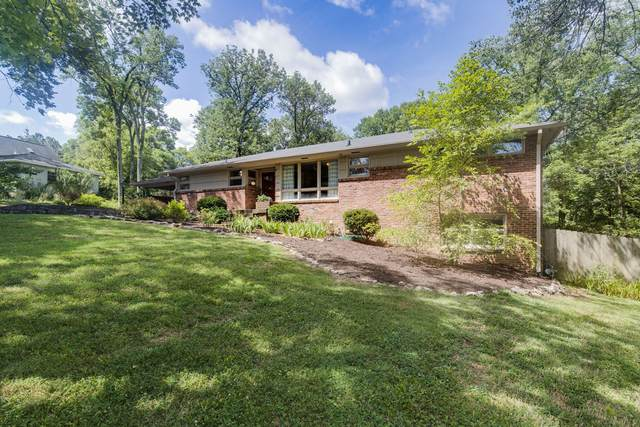 1129 Sparta Rd, Nashville, TN 37205 (MLS #RTC2162816) :: RE/MAX Homes And Estates