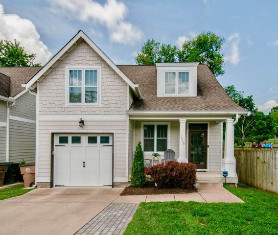 141B 49th Ave N, Nashville, TN 37209 (MLS #RTC2162818) :: Five Doors Network