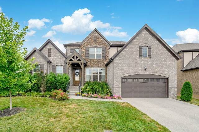 5380 Highland Place Way, Hermitage, TN 37076 (MLS #RTC2162864) :: The Huffaker Group of Keller Williams