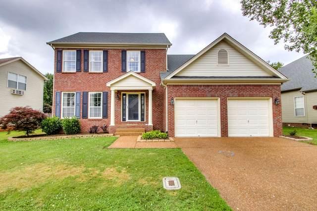 2035 Glastonbury Dr, Franklin, TN 37069 (MLS #RTC2162900) :: John Jones Real Estate LLC