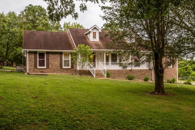 2815 Sanford Drive, Nolensville, TN 37135 (MLS #RTC2162910) :: CityLiving Group