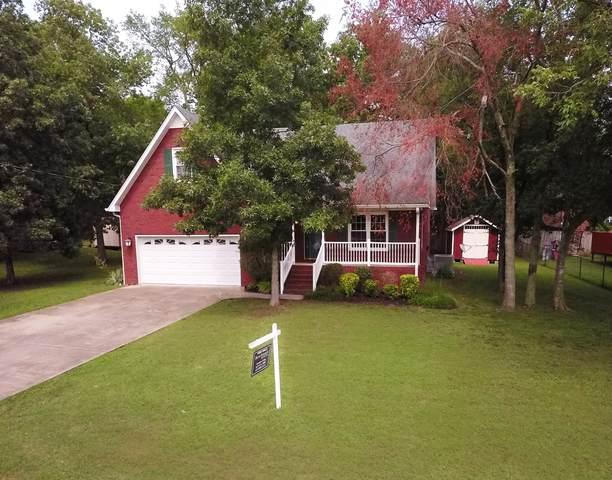 522 Breslin Ave, Smyrna, TN 37167 (MLS #RTC2162929) :: Village Real Estate