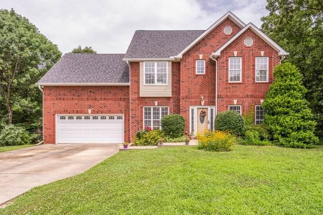 7203 Sir William Dr, Fairview, TN 37062 (MLS #RTC2162932) :: Village Real Estate