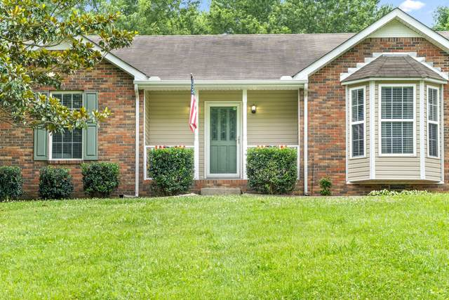 1763 Mount Zion Rd, Ashland City, TN 37015 (MLS #RTC2163144) :: Nashville on the Move