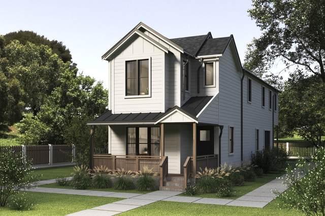 4916 Michigan Ave, Nashville, TN 37209 (MLS #RTC2163223) :: Stormberg Real Estate Group