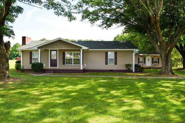 105 Old Martin Chapel Rd, Portland, TN 37148 (MLS #RTC2163229) :: RE/MAX Homes And Estates