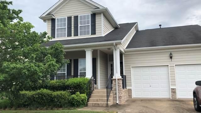 2145 Branch Oak Trl, Nashville, TN 37214 (MLS #RTC2163693) :: Nashville on the Move