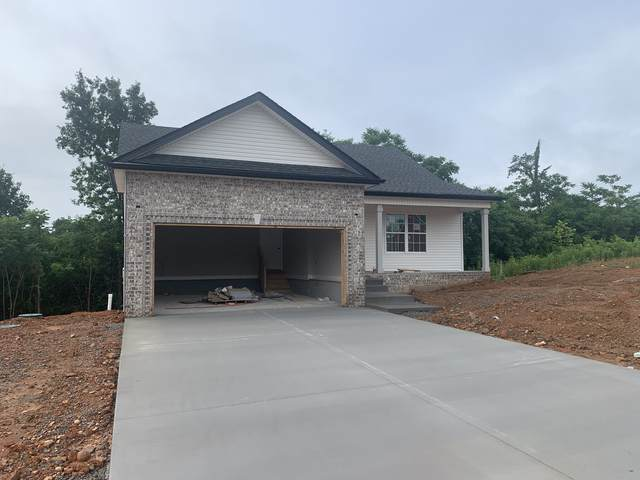 47 Warrioto Hills, Clarksville, TN 37040 (MLS #RTC2163709) :: Ashley Claire Real Estate - Benchmark Realty