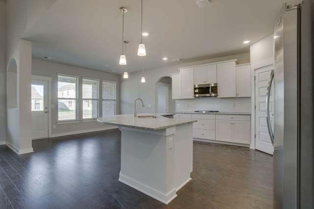 4743 Tritschler Lane Lot 245A, Murfreesboro, TN 37128 (MLS #RTC2164207) :: RE/MAX Homes And Estates