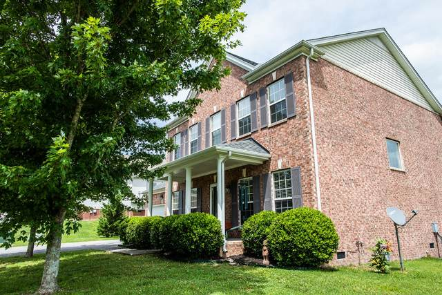 3105 Barnes Bend Dr, Antioch, TN 37013 (MLS #RTC2164239) :: Village Real Estate