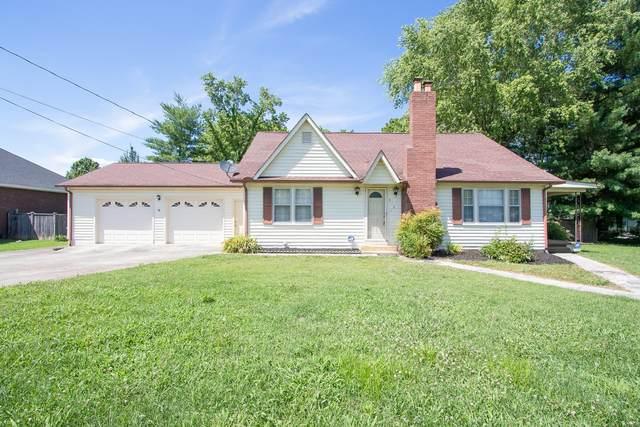 312 W Main St, Alexandria, TN 37012 (MLS #RTC2164277) :: Village Real Estate