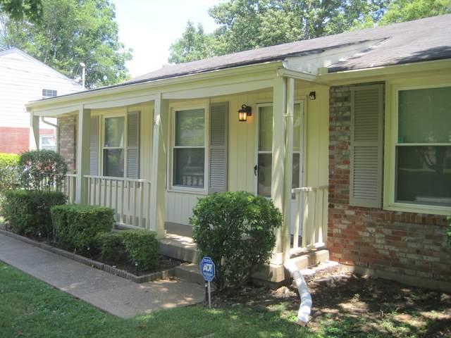 617 Truxton Dr, Nashville, TN 37214 (MLS #RTC2164308) :: Nashville on the Move