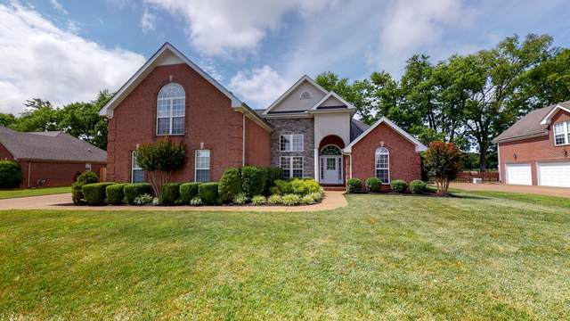1034 Notting Hill Dr, Gallatin, TN 37066 (MLS #RTC2164439) :: John Jones Real Estate LLC