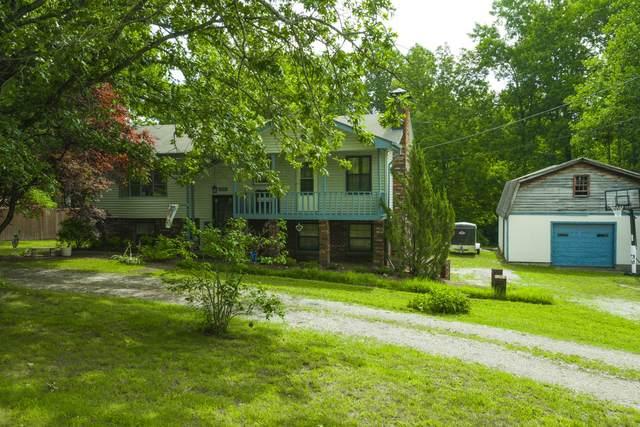 7221 White Oak Dr, Fairview, TN 37062 (MLS #RTC2164471) :: HALO Realty