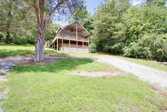 241 Lakeside Dr, Carthage, TN 37030 (MLS #RTC2164484) :: Village Real Estate