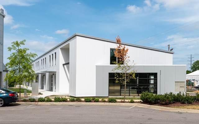 370 Herron Dr #3, Nashville, TN 37210 (MLS #RTC2164504) :: RE/MAX Homes And Estates