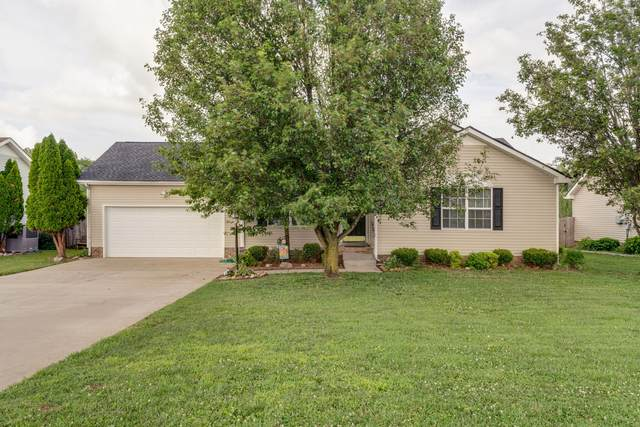 1310 Meredith Way, Clarksville, TN 37042 (MLS #RTC2164510) :: The Helton Real Estate Group