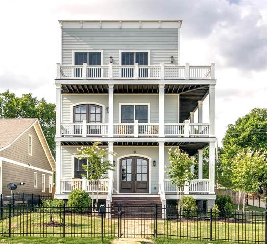 1711 Sevier St, Nashville, TN 37206 (MLS #RTC2164598) :: Maples Realty and Auction Co.