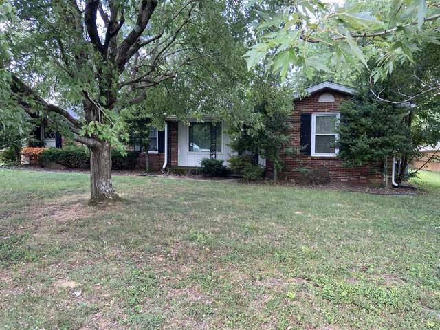 201 Highland Dr, Old Hickory, TN 37138 (MLS #RTC2164684) :: Village Real Estate