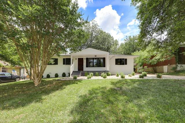 512 Bismark Dr, Nashville, TN 37210 (MLS #RTC2164693) :: Village Real Estate