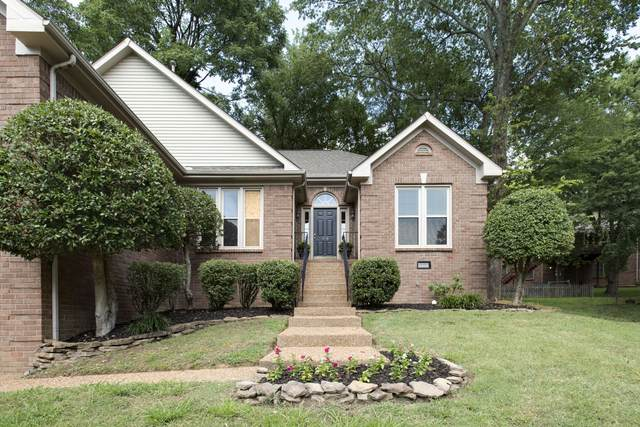 105 Windwood Cir, Nashville, TN 37214 (MLS #RTC2164726) :: Nashville on the Move