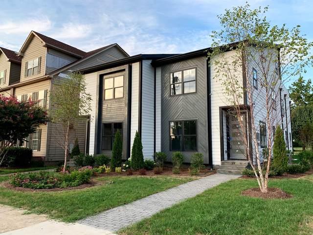 1502 Arthur Ave, Nashville, TN 37208 (MLS #RTC2164788) :: Village Real Estate