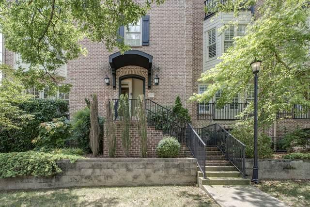 207 Mason Avenue #101, Nashville, TN 37203 (MLS #RTC2164899) :: The Helton Real Estate Group