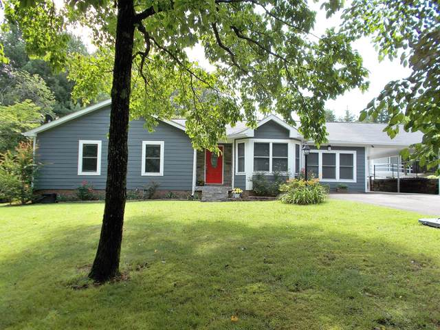 104 Aspen Cir, Dickson, TN 37055 (MLS #RTC2165063) :: John Jones Real Estate LLC