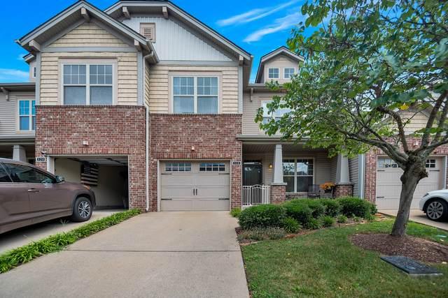 518 Griffin Circle, Hermitage, TN 37076 (MLS #RTC2165124) :: Nashville Home Guru